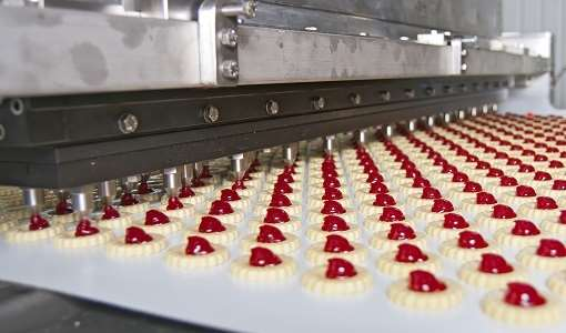 Automated cookie production